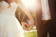 oslava výročia svadby