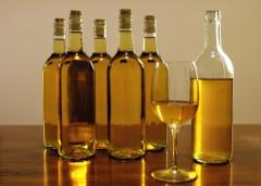 postup pri výrobe jablčného vína