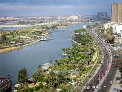 poznávací zájazd po Níle