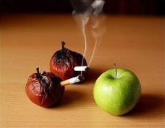 prestaňte fajčiť kvôli zdraviu