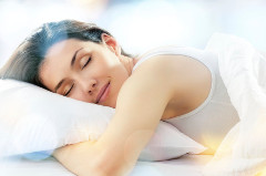 spánkom môžete zabrániť prepracovaniu