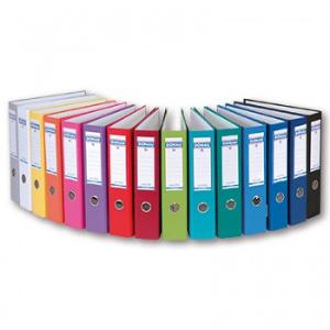 usporiadanie dokumentov a fasciklov