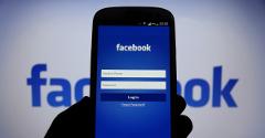 závislosť na facebooku