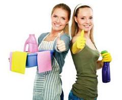 Ako si vybrať pani na upratovanie