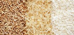 Ako variť ryžu natural