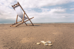 ako sa chrnaiť počas dovolenky a jej poistenie