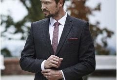 návod ako si správne vyberať oblek