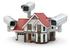 návod ako zabezpečiť dom kamerovým systémom
