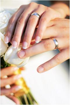 postup ako správne naplánovať svadobný obrad
