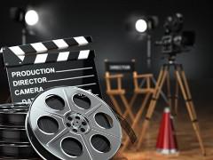 potrebné vybavenie ak chcete natočiť film