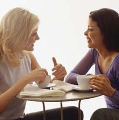 rozprávanie proti stresu