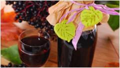 výroba domáceho vína na jeseň