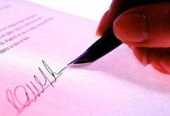Ako napísať dodatok k zmluve