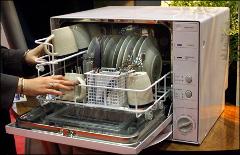 Ako sa starať o umývačku riadu