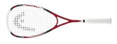 Ako si vybrať squashovú raketu