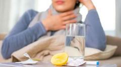 Ako spoznať príznaky a liečiť angínu