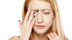 bolesť oka
