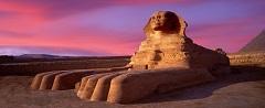 cestovať do Egypta