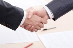 dohodnutie dodatoku k zmluve