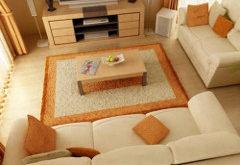 návod a postup ako zariadiť obývačku