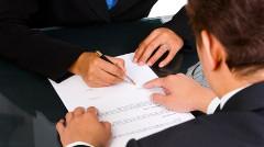 podpísanie dodatku k zmluve
