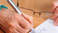 Ako napísať žalobu
