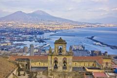 Ako spoznať Neapol za 3 dni