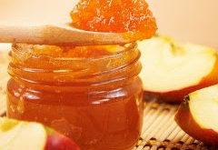 Ako urobiť jablkový lekvár