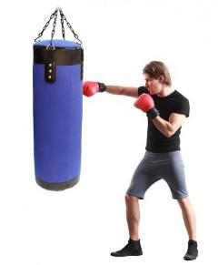 Ako vybrať boxovacie vrece