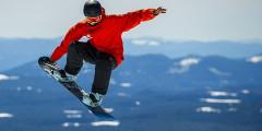 Ako vybrať veľkosť snowboardu