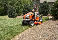 Ako vybrať záhradný traktor z bazáru?