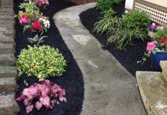 Ako použiť na záhrade mulčovaciu textíliu?