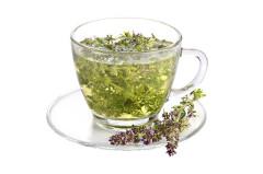 bylinkové čaje a zmesi