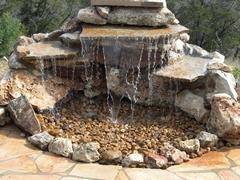 Ako vybrať záhdradnú fontánu