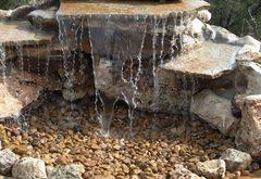 Ako vybrať záhradnú fontánu?