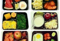 Ako si vybrať krabičkovú diétu