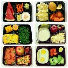 Ako si vybrať krabičkovú diétu?