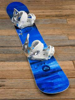 správna veľkosť snowboardu