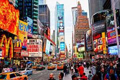 Ako dobre nakúpiť v New Yorku