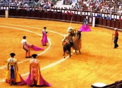 Ako si užiť corrida v Španielsku