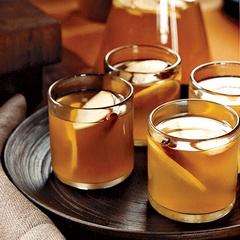 výborný vianočný rumový punč