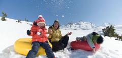 aktivity pre deti cez chladné zimné víkendy