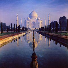 cestovanie india