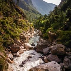 india hory