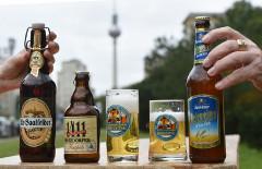 nemecké kvalitné pivá