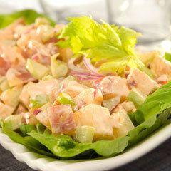 original vlassky salat