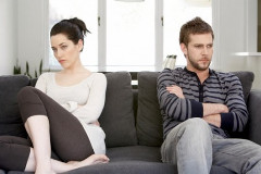 problémy vzťahu medzi mužom a ženou