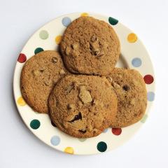 recept ako upiecť výborné pohankové sušienky