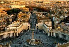 výlet do vatikánu