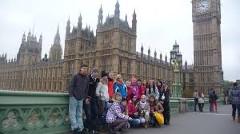 študentská pracovná stáž v Londýne